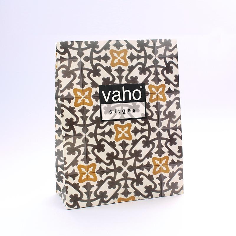 Brintel bolsa estuche con solapa de papel para complementosdiseño - diseño gráfico - artes gráficas - imprenta - etiquetas - bolsas - packaging - display - imagen - plv