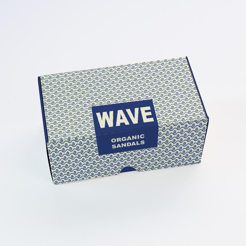 Brintel caja estuche para zapatos diseño - diseño gráfico - artes gráficas - imprenta - etiquetas - bolsas - packaging - display - imagen - plv