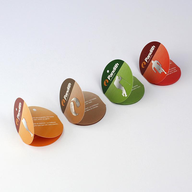 Brintel etiqueta librito en acordeón para calcetines socks diseño - diseño gráfico - artes gráficas - imprenta - etiquetas - bolsas - packaging - display - imagen - plv