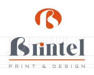 brintel logo diseño namin branding marca tradicion innovacion imagen coprporativa